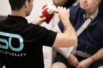 Pre or Post-Operative Physiotherapy